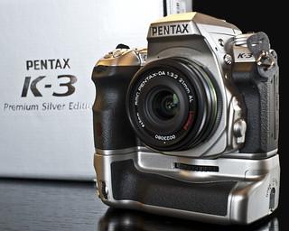 K3 Silver Edition {Explore}