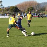 v Wairarapa United 30