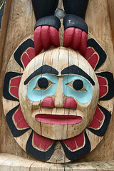 IMG_3081a (markbyzewski) Tags: alaska ugly totempole ketchikan saxmantotempark