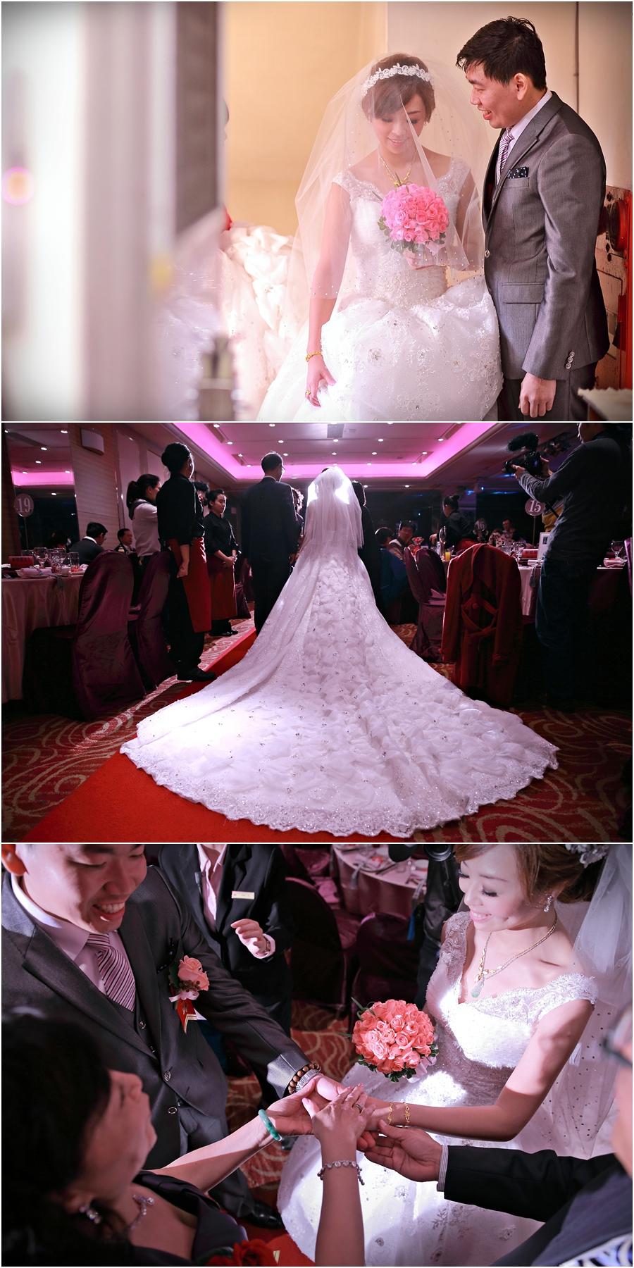 婚攝推薦,婚攝,婚禮記錄,搖滾雙魚,華漾中崙店(福漾廳),婚禮攝影