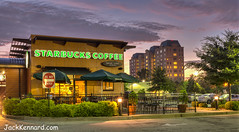 24 Hours Starbucks in Vinings (javajoba) Tags: atlanta usa ga georgia photography nikon images starbucks hdr lightroom vinings espressoart photomatics d5200 atlantaphoto