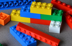 Imagination (redgeordieboy99) Tags: blue our red orange white green yellow lego bricks daily imagination topic odt