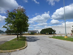 Former JCPenney / The Andersons (Nicholas Eckhart) Tags: ohio usa abandoned america mall garden dead us closed toledo vacant oh former grocery department homeimprovement northwood andersons woodville shuttered jcpenney gardencenter theandersons deadmall 2013 woodvillemall