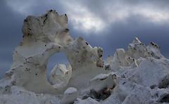 Hvunndagsís við yzta haf (mguð) Tags: review flickrstruereflection1 flickrstruereflection2 flickrstruereflection3