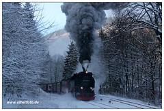 Steinerne Renne - 002 (olherfoto) Tags: railroad train eisenbahn rail railway trains steam bahn harz narrowgauge dampflok dampf dampfzug schmalspurbahn