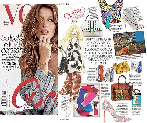 Vogue Brasil december 13 p164 bags