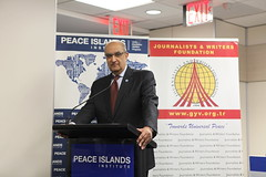 Amb. Maged Abdelaziz, Special Advisor on Africa to the UN