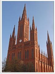 Wiesbaden - Marktkirche (Market Church)