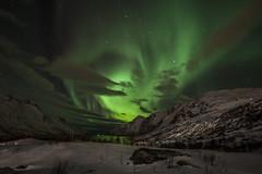 Tromso Norway 2014