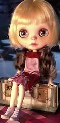 Maisie Returns: Part 2