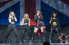 Little Mix - The Palace of Auburn Hills - Auburn Hills, MI - March 13th 2014