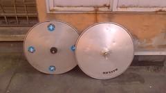 silva? disc wheels aluminium (Italo Romani) Tags: wheels regina disc silva oro pietro alu campagnolo ruote detto lenticolari rauler