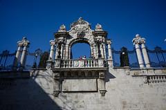 Royal Entrance (MrBlackSun) Tags: castle nikon hungary budapest buda 2014 budacastle hongarije palota budavripalota budavri nikoncoolpixa coolpixa