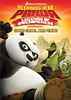 Kung Fu Panda Legends of Awesomeness COMPLETE S 1-3