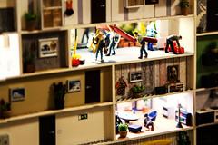 Miniatur Wunderland: Elbphilharmonie (kevin.hackert) Tags: hamburg wunderland miniatur elbphilharmonie konzertsaal