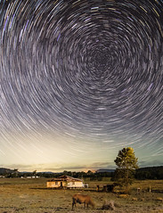 Mary Valley Startrails (Matthew Post) Tags: canon post matthew australia explore astrophotography queensland tamron 6d cooloola 148 gympie 2875mm explored maryvalley amamoor traveston matthewpost