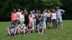 DSC01168 Fam Henk en Annie Hagen 1 (jos.beekman) Tags: familie hagen 2014 reunie twello wezelanden