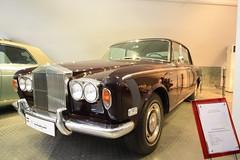 Rolls Royce (blondinrikard) Tags: travel iran tehran teheran saadabad 2015 thesaadabadpalace کاخسعدآباد