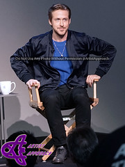 Ryan Gosling (ArtistApproach) Tags: new york city nyc newyorkcity podcast ny newyork drive ryan manhattan applestore april gosling lostriver thenotebook applestoresoho ryangosling 2015 ituneslive breakerhigh meetthefilmmakers younghercules seanhanlon meetthefilmmaker ryanthomasgosling
