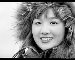 Monika Gyja (SteinaMatt) Tags: portrait matt photography iceland sland portrett steinunn ljsmyndun steina matthasdttir steinamatt monikagyja