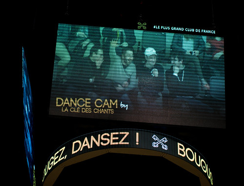Dance Cam - ©ChristelleGouttefarde