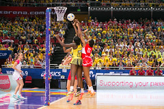 Netball (International World Games Association) Tags: allphonesarena australia australiandiamonds england grandfinal jamaica nwc2015 netball netballworldcup2015sydney newzealandsilverferns sydney sydneyolympicpark nsw