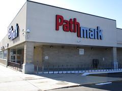 Former Pathmark, North Philadelphia (tehshadowbat) Tags:
