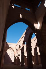 Tin mal Mosque (San on Lion Rock) Tags: morocco travel cycling 摩洛哥 旅行 踩單車 清真寺 tinmal mosque tin mal marrakeshtaroudantday2mosque altas almohad