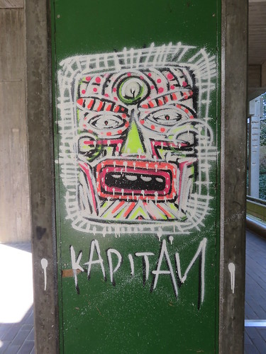 De Kapitein / Leuven - 23 mar 2017