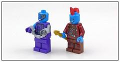 LEGO SuperHeroes Guardians of the Galaxy Vol 2 (2017) figures11 (noriart) Tags: lego 2017 marvel comics komiks strażnicy galaktyki 76081 the milano vs abilisk 76079 ravager attack 76080 ayeshas revenge groot starlord mantis rocket raccoon recenzja 8studs guardians galaxy vol 2