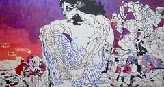 """The Demon Seated"" by Mikhail Vrubel Free copy #inprogress #dailypainting 🎨 #workinprogress #oilpainting #Demon #Vrubel (alisa_denoizz) Tags: inprogress dailypainting workinprogress oilpainting demon vrubel"