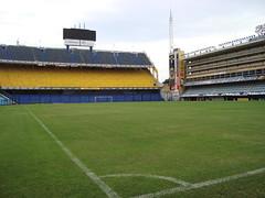 Estadio Alberto J. Armando. (Sir Eder) Tags: flickr foto image map argentina buenosaires boca bombonera