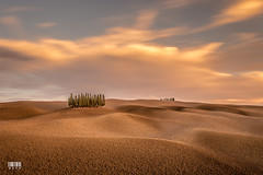 Tuscany (Ryszard Lomnicki ( RX70 )) Tags: tuscany val dorcia valdorcia italy siena pienza galway ireland rome vatican sunrise sunset longexposure clouds monticchiello cypress belvedere sanquiricodorcia cliffsofmoher iceland civitadibagnoregio pitigliano toscana