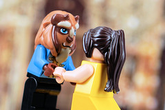 Beauty and the Beast Dancing Scene (Lesgo LEGO Foto!) Tags: lego minifig minifigs minifigure minifigures collectible collectable legophotography omg toy toys legography fun love cute coolminifig collectibleminifigures collectableminifigure beast beautyandthebeast beauty dance dancing ballroom dancescene