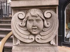 Cherub IMG_1765 (rowchester) Tags: cherub sculpture