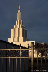 Stand Tall (James Neeley) Tags: idahofallstemple ldstemple mormontemple architecture jamesneeley