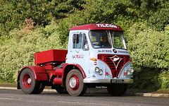 IMG_8488_1_1_1 (Frank Hilton.) Tags: classic truck lorry eight wheel maudsley aec atkinson albion leyalnd bristol austin outside heavy haulage crane 8 axle