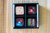 DSC_7405 (sayo-tsu) Tags: チョコレート ふるや古賀音庵 バレンタイン chocolate sweets japan