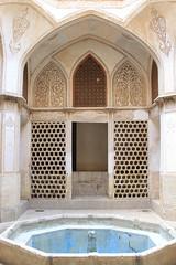 Abbasian Historical House (Wild Chroma) Tags: abbasian historical house kashan iran persia