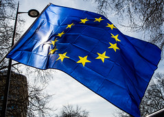 20176486 (sinister pictures) Tags: 2017 sinisterpictures gb greatbritain london uk unitedkingdom canon uniteforeurope nationalmarch parliament protest demonstration placards banners brexit article50 eu europeanunion euflag unionflag gbr hydeparkcorner