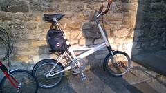 DSC_2502 (anglepoise) Tags: boa april 2017 moulton bicycle mbc alexmoulton smallwheel