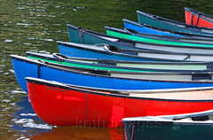Canoes CR (Keith Hobson) Tags: canoes