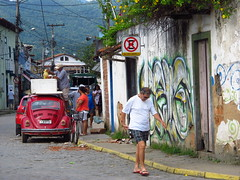 Paraty - Last Picture #3 (escailler arthur) Tags: life street old light people urban rio brasil paraty photography day parati brsil vancayzeele