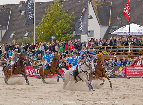 Beach Polo Sylt-7