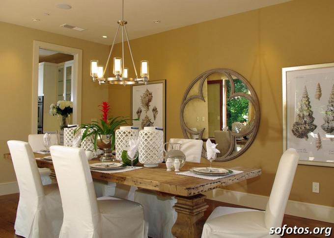 Salas de jantar decoradas (63)