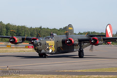 "Collings Foundation B-24J ""Witchcraft"" (Liembo) Tags: liberator b24 collings fhc b24j"
