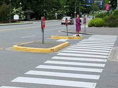 (tassodikaios) Tags: street vancouver candid stop crosswalk tasso dikaios