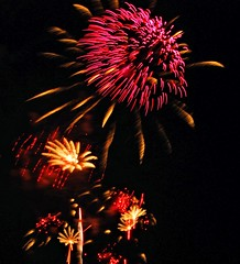 4 July 2013 063 (George Reader DC) Tags: nightphotography washingtondc dc fireworks july4th pyrotechnics
