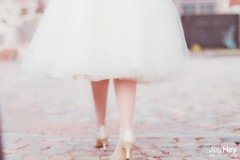 "White Wedding Dress • <a style=""font-size:0.8em;"" href=""http://www.flickr.com/photos/41772031@N08/9261267236/"" target=""_blank"">View on Flickr</a>"