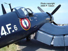 "F4U-7 Corsair (2) • <a style=""font-size:0.8em;"" href=""http://www.flickr.com/photos/81723459@N04/9291166656/"" target=""_blank"">View on Flickr</a>"